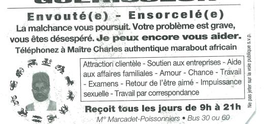 Maître Charles