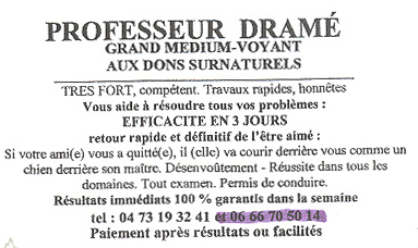 Professeur_Drame