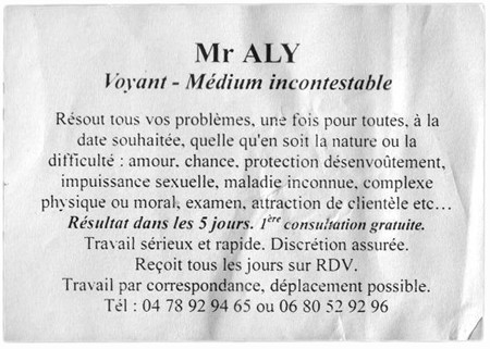 aly-incontestable