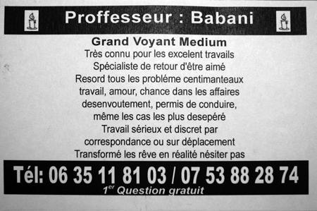 babani-lognes
