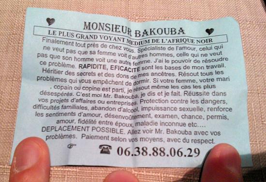 bakouba