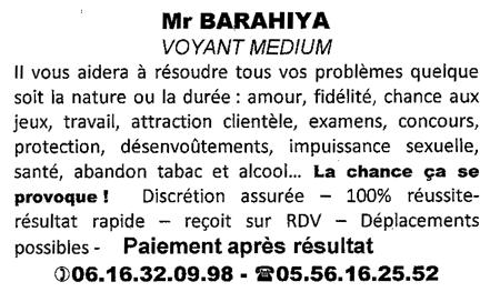 barahiya