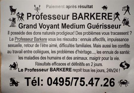 barkere