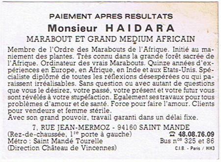haidara-saint-mande