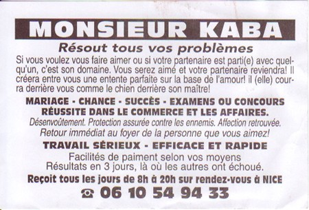 kaba-nice