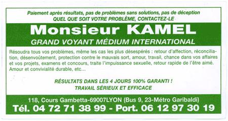 kamel-vert