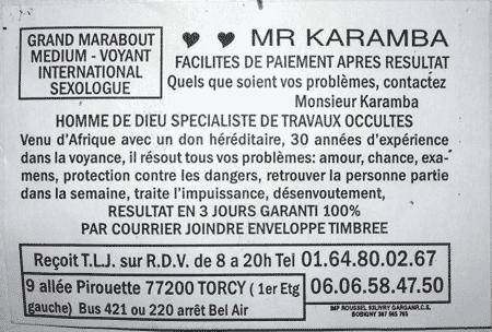 karamba-pirouette