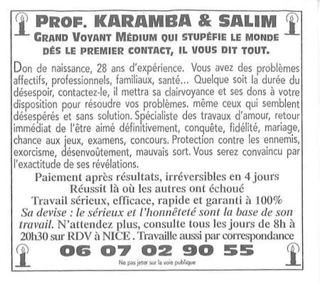 karamba-salim