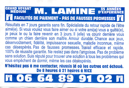lamine-nice