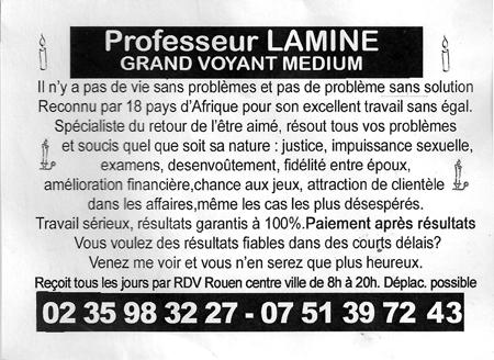lamine-rouen