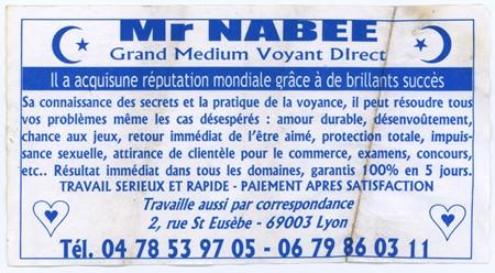 nabee