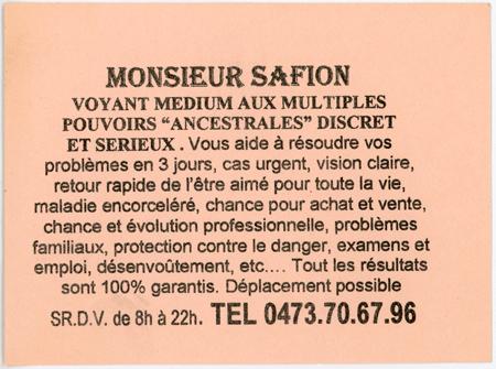 safion-saumon