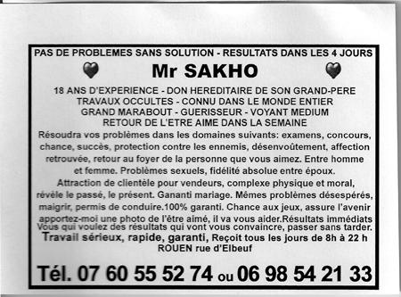 sakho-rouen